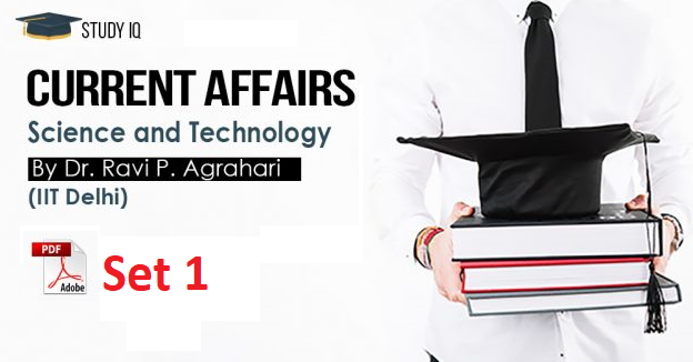 current affairs -science n tech upsc 2018