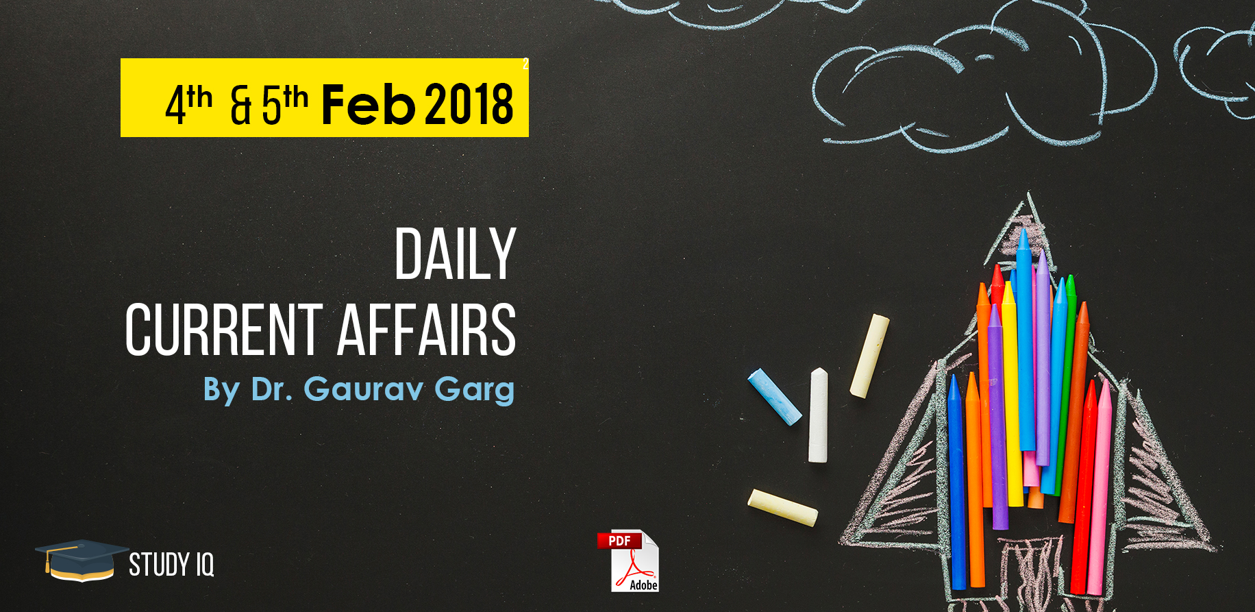 daily feb 4th and 5th daily current affairs