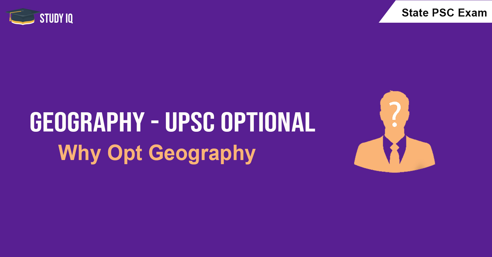 geography optional upsc courses