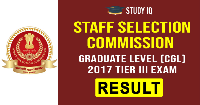 Staff Selection Commission (SSC) 8