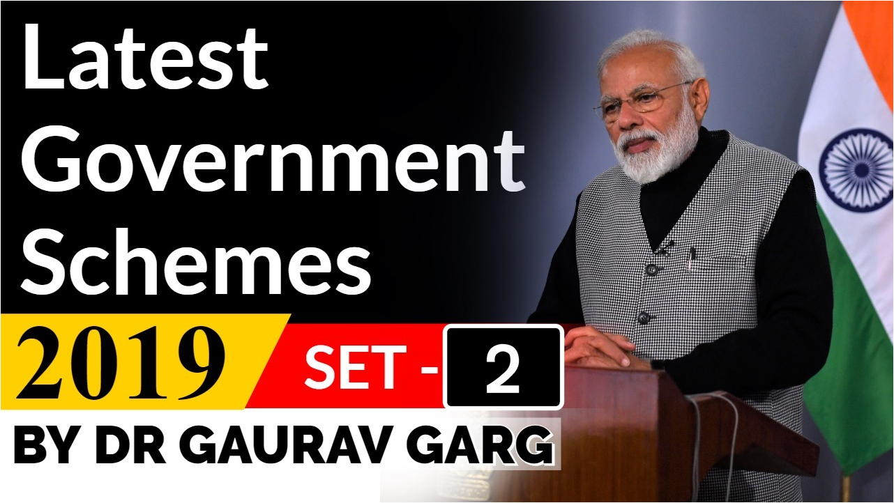 government scheme
