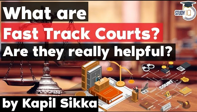 Fast tract court