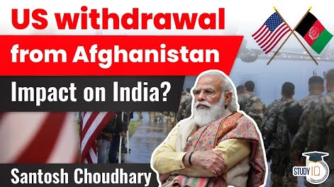 US Withdraw fromAfghanistan